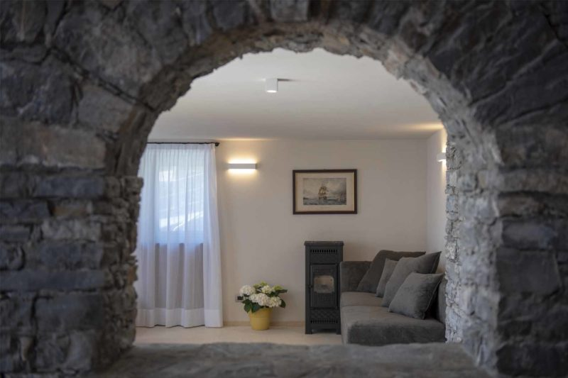 SUITE S3 : Il Leccio Luxury Resort